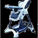 Pouch - K05 Dining Chair *DARK BLUE*