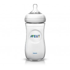 Philips Avent - Bottle Natural 2.0 *330 ML/11OZ* Single Pack