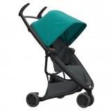 Quinny - Zapp Flex Stroller *Green on Graphite*