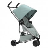 Quinny - Zapp Flex Stroller *Frost on Grey* Pre-Order NOW