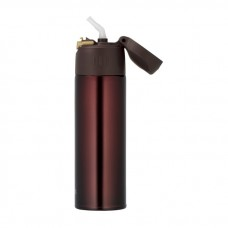 Thermos - Ice Cold Bottle 550ml *BROWN* (FHL-550)