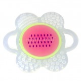 Mombella - Flower Fruit Teether (Watermelon) *BEST BUY*