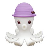 Mombella - Octopus Teether (Lilac) *BEST BUY*