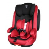 Halford Kitz Booster Seat *Red*