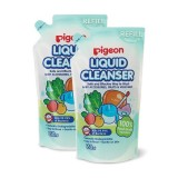 Pigeon - Liquid Cleanser 650ml (refill 2in1) *BEST BUY*