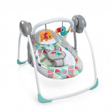 Bright Starts - Toucan Tango Portable Swing *BEST BUY*