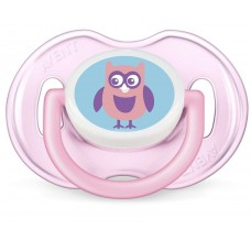 Philips Avent - Soother Classic Twin Pack 0-6M *BEST BUY*