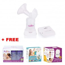 Spectra - Spectra Q Single Electric Breast Pump *BEST BUY* (w FREE GIFTS)