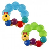 Baby Einstein - Caterpillar Water Teether (Blue / Green)