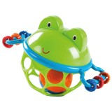 Rhino Toys - Oball Jingle & Shake Pal