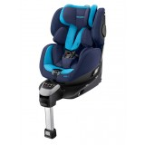 Recaro - Zero.1 Car Seat *Xenon Blue* BEST BUY