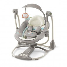 Bright Starts - Ingenuity ConvertMe Swing-2-Seat (Candler)