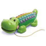 V-Tech - Alphabet Alligator *BEST BUY*