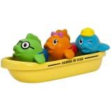 Munchkin - School Of Fish