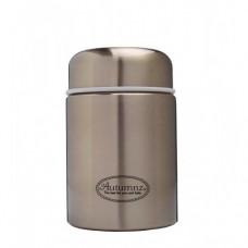 Autumnz - Stainless Steel Food Jar 450ml *Metallic Gold*