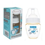 Autumnz - PPSU Wide Neck Feeding Bottle 4oz/120ml (Single) *Fly With Me*