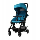 Tavo Amber Stroller *Denim Blue*
