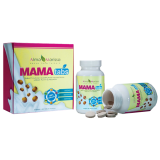 Mama Tabs - Milk Booster (60 Tablet)