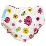 Charlie Banana - 2-in-1 Swim Diapers & Training Pants (Bloom)