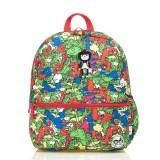 Babymel - Zip & Zoe Junior Backpack (Dino Multi)