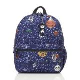 Babymel - Zip & Zoe Junior Backpack (Spaceman)