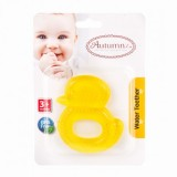Autumnz - Water Teether *Yellow Duckling*