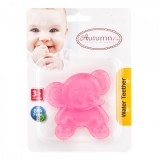 Autumnz - Water Teether *Pink Ellie Elephant*