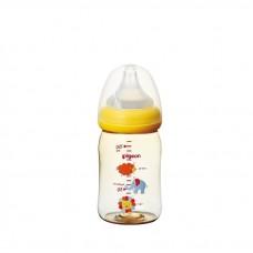 Pigeon - Wide Neck PPSU Nursing Bottle 160ml/5oz *Animal*