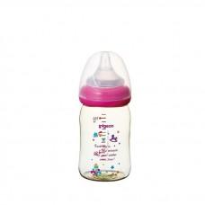 Pigeon - Wide Neck PPSU Nursing Bottle 160ml/5oz *Toybox*