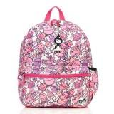 Babymel - Zip & Zoe Junior Backpack (Robot Pink)