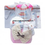 Baby Giftland - Hamper Girl (0069)
