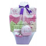 Baby Giftland - Hamper Girl (0067)