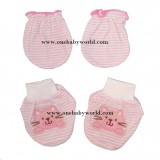 ABaby 3D Mitten Booties Set *Cat*