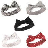 Hudson Baby - Headbands 5pk (51390)