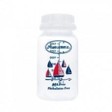 Autumnz - PP B/Milk Storage Bottle (10 pcs w Free Gifts) - Sail With Me *White*