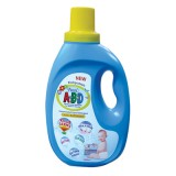 Pureen - Anti Bacterial Liquid Detergent with Softener (A-B-D) 2.0L *BEST BUY*