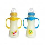 Pureen - Feeding Bottle with Handle 7oz (FBWH) *BEST BUY*