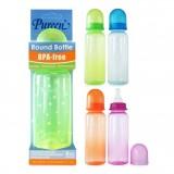 Pureen - Premium Round Bottle 8oz (PPRB-1) *BEST BUY*