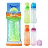 Pureen - Premium Slim Bottle 8oz (PPSB-11) *BEST BUY*