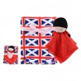 Luvena Fortuna - Fleece Blanket & Comforter *M14039*