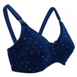 Autumnz - Isabel2 Maternity/Nursing Bra (Starry Blue)