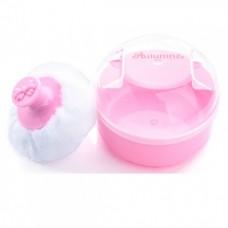Autumnz - Baby Powder Puff (Pink)
