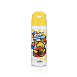 Thermos - Ice Cold Bottle 550ml (B Duck)