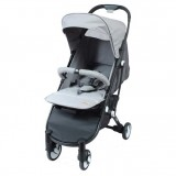 Looping - Squizz 2 Stroller *Black Frame* (FREE Mosquito Net)