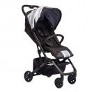 EasyWalker - Mini XS Stroller *Union Jack Vintage Black & White*