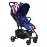 EasyWalker - Mini XS Stroller *Union Jack Classic*