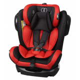 Koopers - Lambada Convertible Car Seat *DEEP RED*
