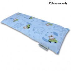 Bumble Bee - Bean Sprout Pillowcase (Knit Fabric)