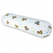 Bumble Bee - Bolster *Knit Fabric* (S,M,L)