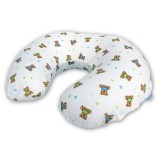 Bumble Bee - Nursing Pillow (Knit Fabric)